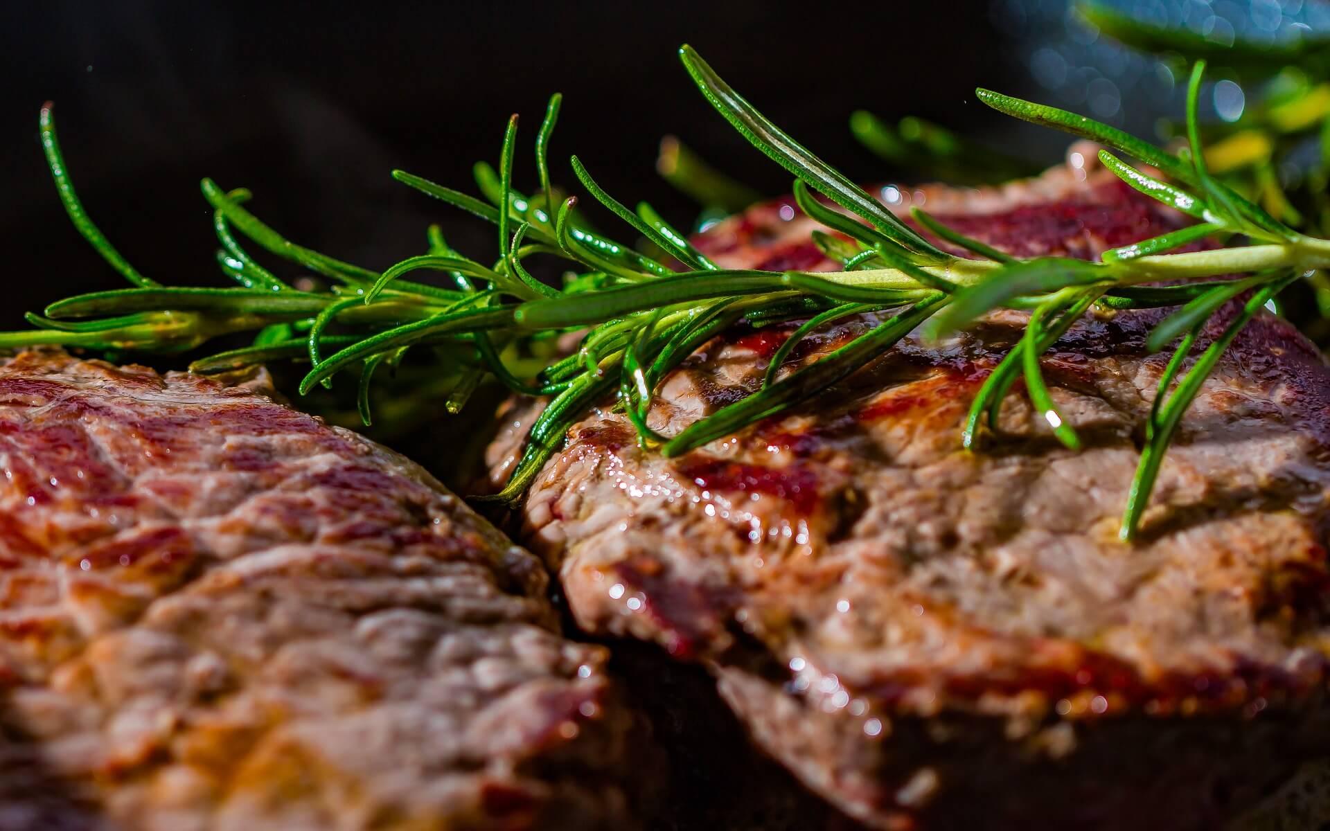Beneficios de la carne de cerdo.