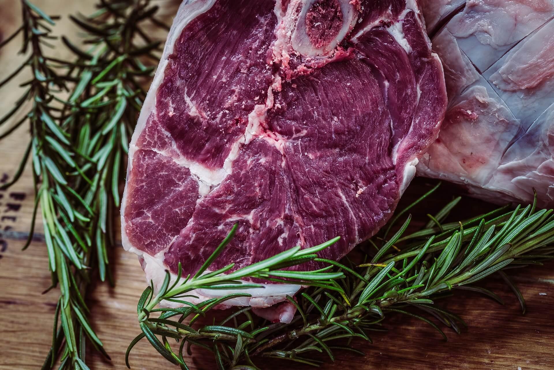 ¿Qué es la carne magra y cuáles son sus características?