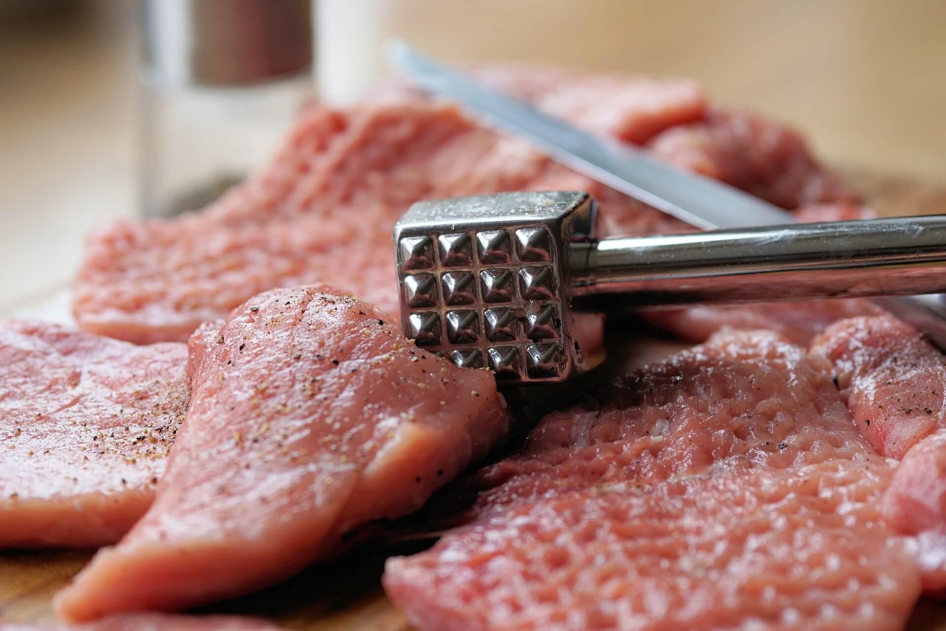 ¿Cómo ablandar la carne?